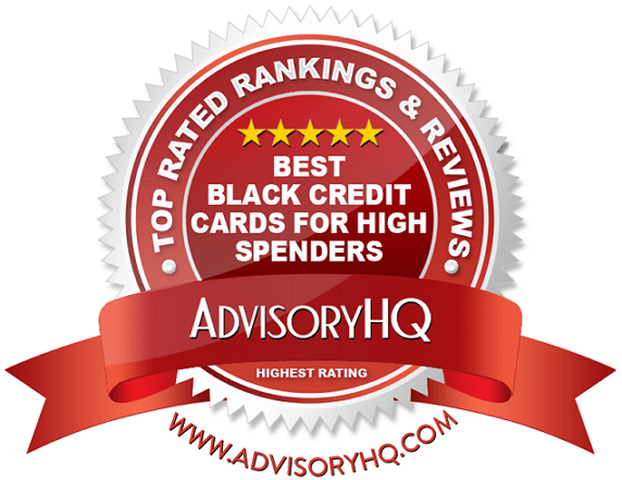 Best Black Credit Cards for High Spenders