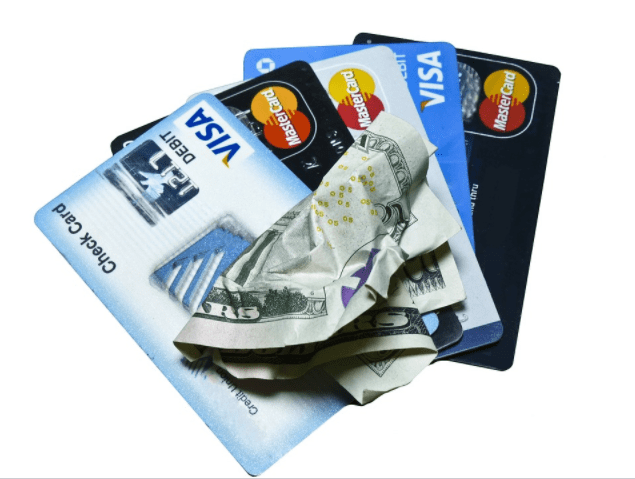Chase Freedom® credit cards