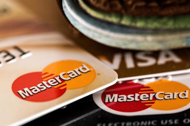 TD Ameritrade Client Rewards Credit Card