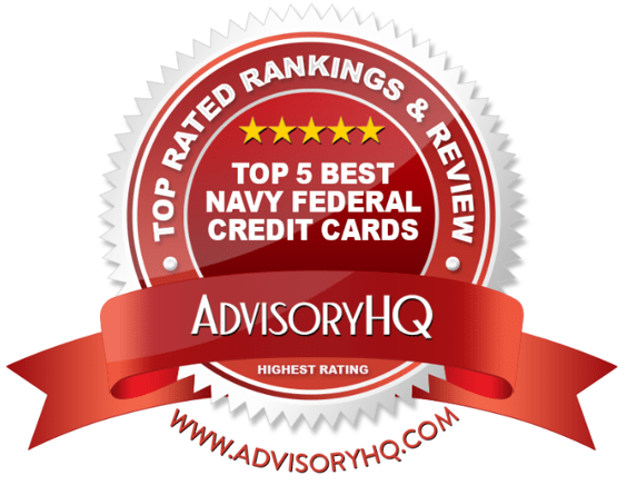 top best navy federal credit cards