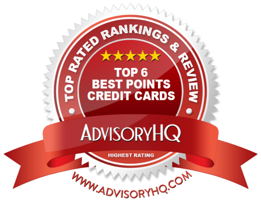 Best Points Credit Cards