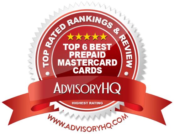 Best prepaid master cards