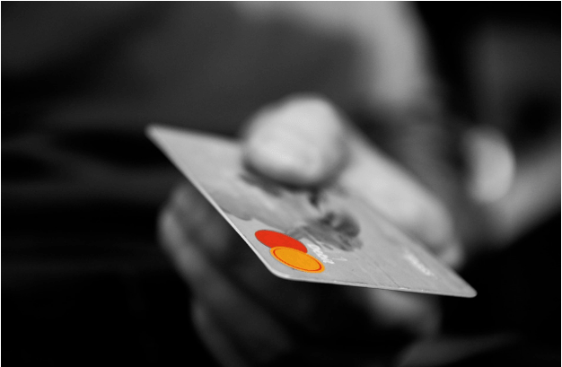 Cash Rewards for Business MasterCard® credit card