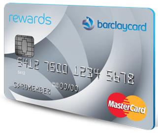 barclaycard rewardsmastercard®
