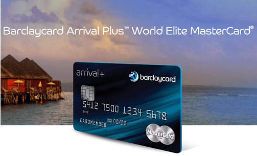 barclays bank credit card