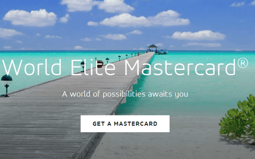 world elite mastercard best black credit card