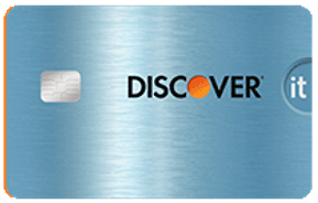 discover best gas card