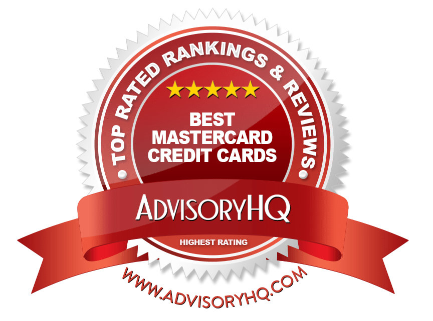 best mastercard credit cards award