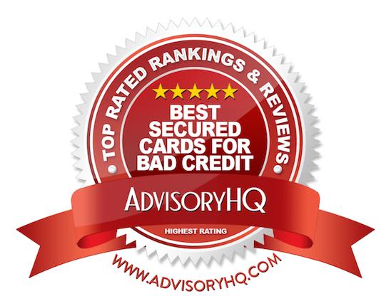 Best Secured Cards for Bad Credit