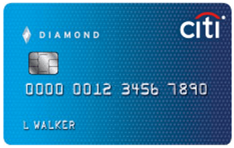 citi best secured credit card for bad credit