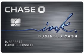 Chase best small business credit card for new business