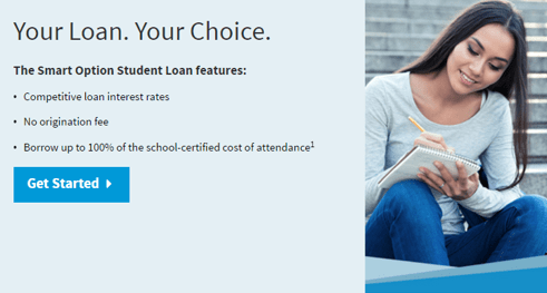 Best college loan options for parents