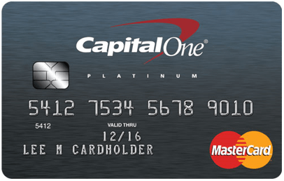 capital one secured credit card deposit