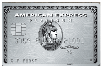 Platinum Card® from American Express - best charge cards