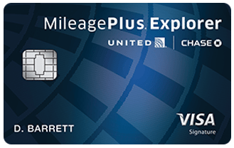 chase credit card offers