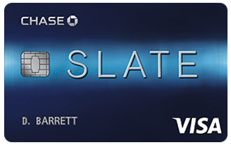 chase rewards card