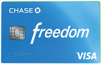 chase credit card rewards