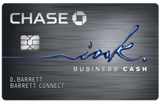 chase business credit card