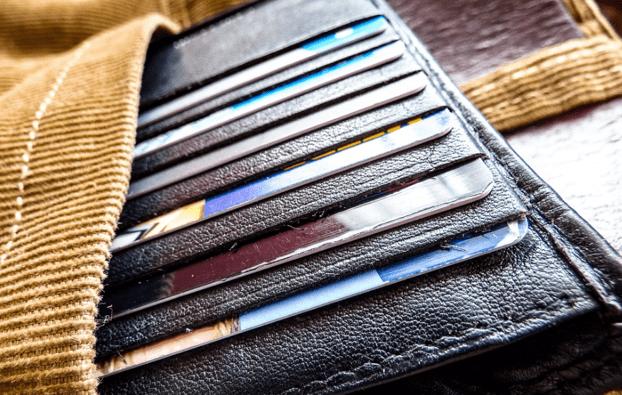 citibank rewards credit card