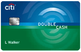 Citi® Double Cash Card - citibank's best credit card