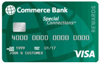 commerce bank credit card
