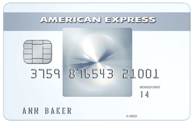 Amex EveryDay® Credit Card - best credit cards for good credit