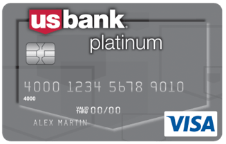 US Bank credit cards with low apr