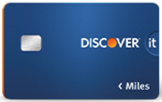 discover credit cards review