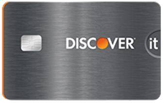 discover card reviews