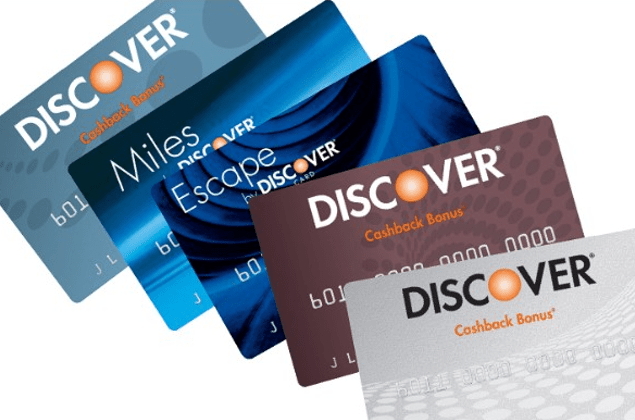 Top 12 Best Discover Credit Cards  12 Ranking  Discover Cash