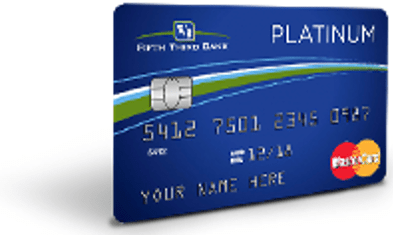 fifth third secured credit card
