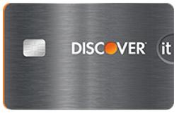discover gas card deals
