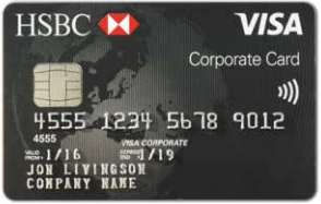 Top 5 best hsbc credit cards business cards 2017 ranking hsbc credit card min reheart Images