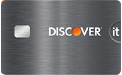 Discover - bad credit secured credit cards