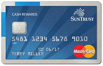 suntrust best secured credit card to build credit