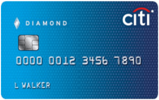 citi bank with secured credit cards