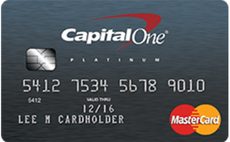 capital one secured credit cards for bad credit with no deposits