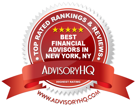 Best Financial Advisors in New York