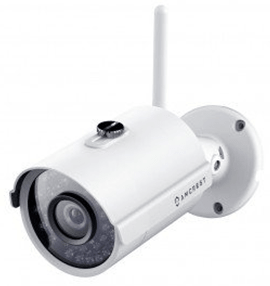 Amcrest ProHD Outdoor - wireless security camera system
