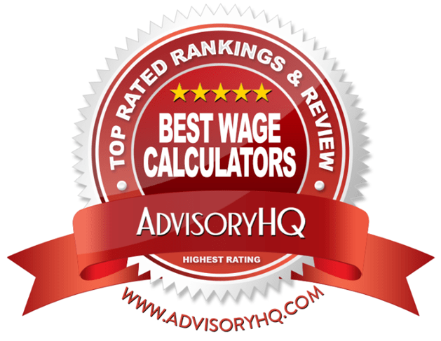 top 6 best wage calculators 2017 ranking hourly monthly weekly