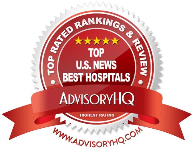US News Hospital Rankings