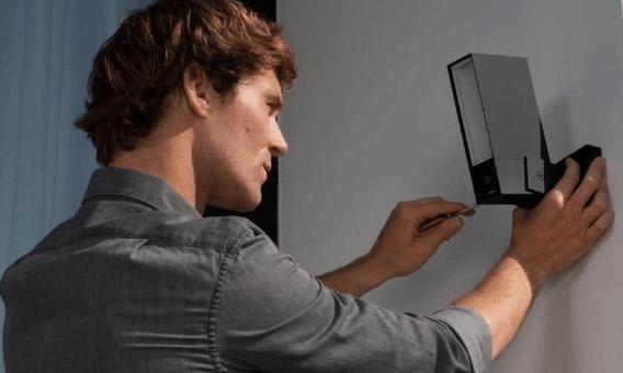 Wireless Outdoor Security Cameras
