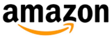 logo of amazon - amazon card