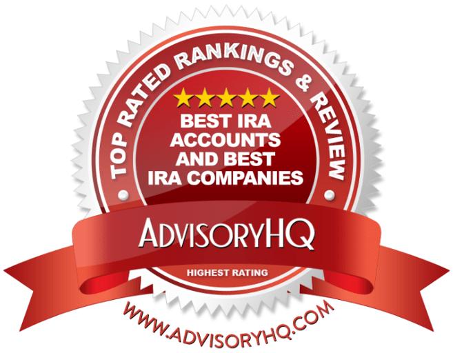 Best IRA Accounts and Best IRA Companies