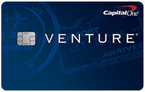 CapitalOne rewards credit cards