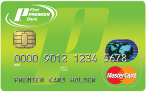 MyPremierCreditCard Login – First Premier Bank Credit Card