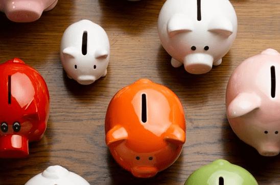 fixed rate savings