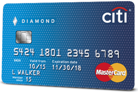 citi guaranteed approval credit cards