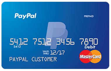 paypal prepaid mastercard vs american express bluebird vs western union prepaid card vs kaiku visa prepaid card advisoryhq - Where Can I Buy A Paypal Prepaid Card