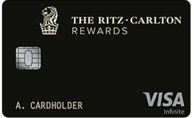 ritz-carlton credit card